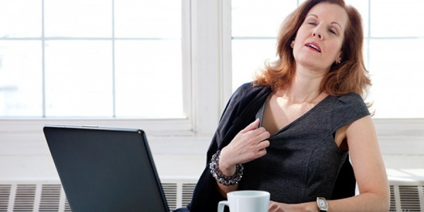 Menopozda Görülen 10 Şikayet